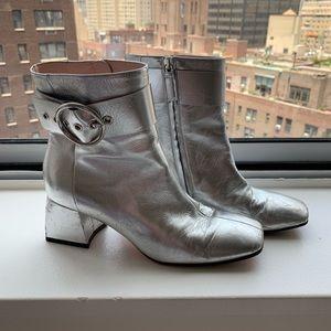 Shoes - Salar booties